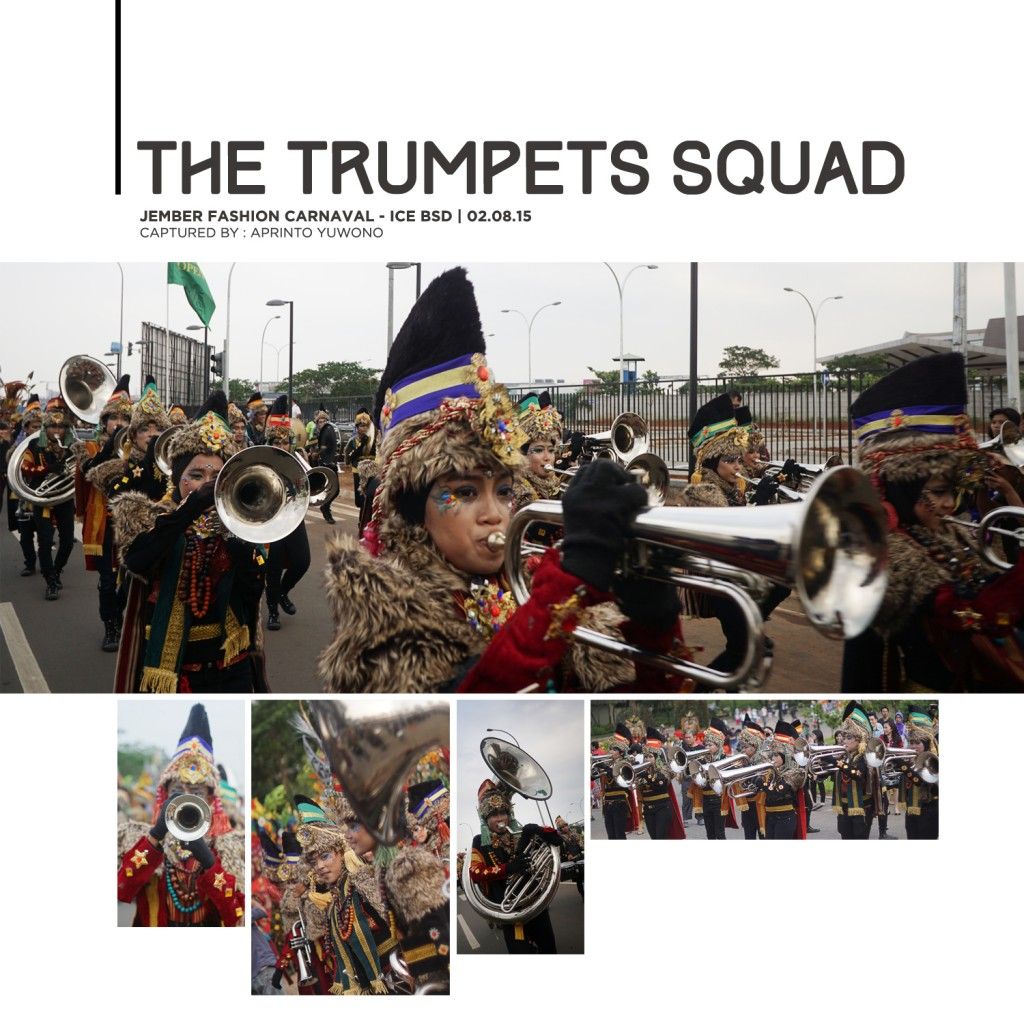 02 THE TRUMPETS SQUAD