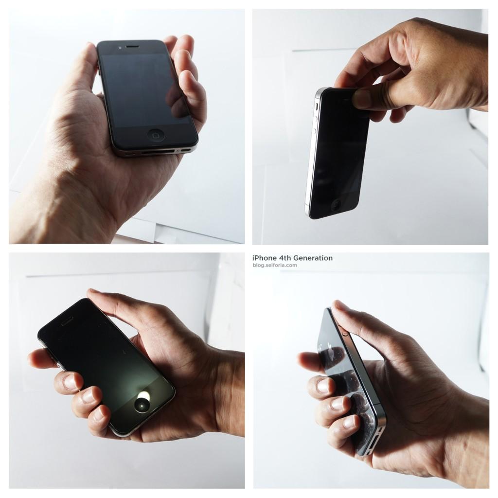 04 blog.selforia.com iphone 4th generation - hands on